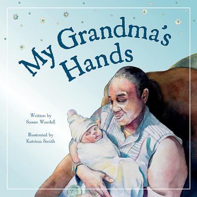 My Grandma's Hands Cover Image