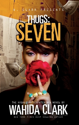 Thugs: Seven Thugs Series (Book 7) (Thugs and the Women Who Love Them #7) Cover Image