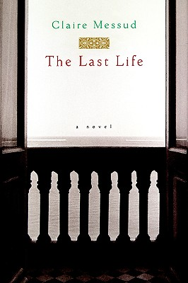 The Last Life Cover