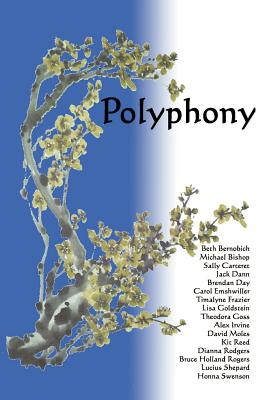 Cover for Polyphony 2