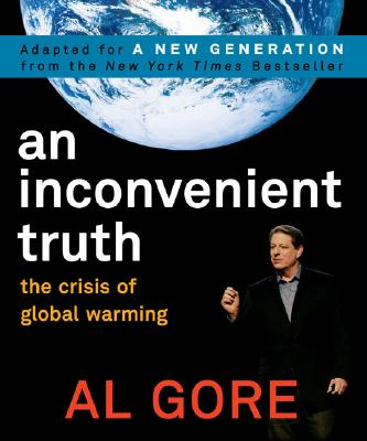 Cover for AN Inconvenient Truth