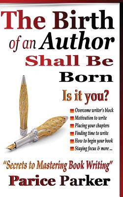The Birth of an Author Shall Be Born Cover Image