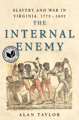 The Internal Enemy Cover