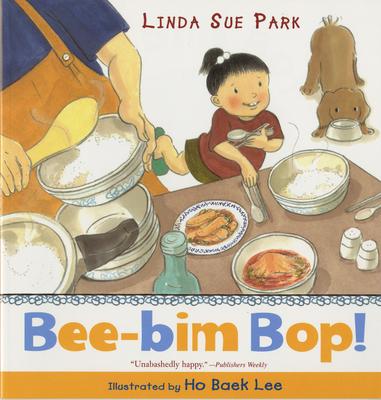 Bee-Bim Bop! Cover Image