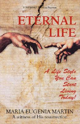 Cover for Eternal Life