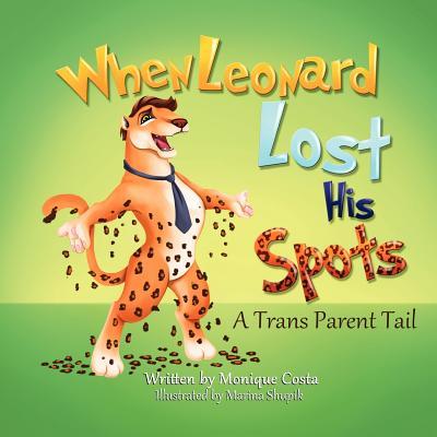 When Leonard Lost His Spots Cover
