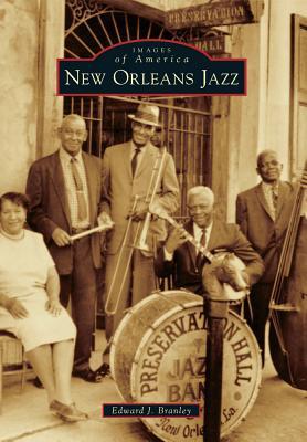 New Orleans Jazz (Images of America (Arcadia Publishing)) Cover Image