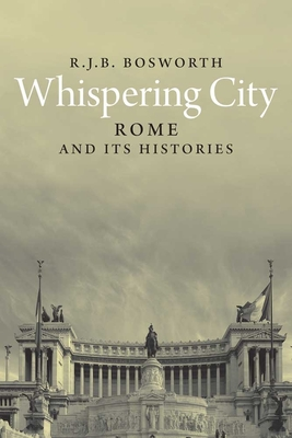 Whispering City Cover