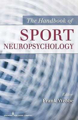 The Handbook of Sport Neuropsychology Cover Image