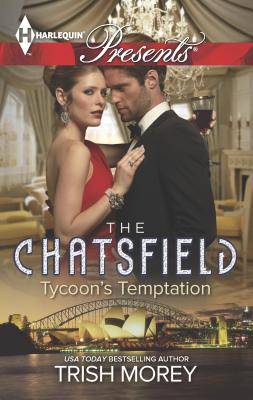 Tycoon's Temptation Cover