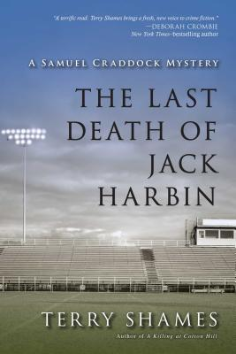 The Last Death of Jack Harbin Cover