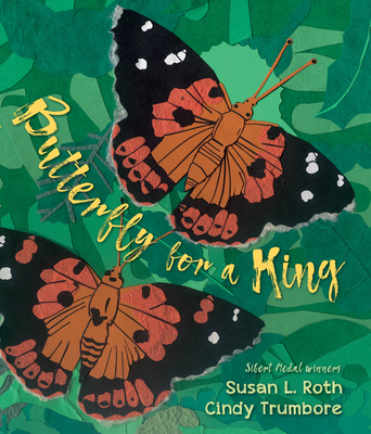 Butterfly for a King: Saving Hawaiʻi's Kamehameha Butterflies Cover Image
