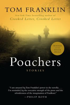 Poachers: Stories Cover Image