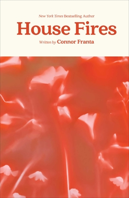 cover of House Fires by Connor Franta.