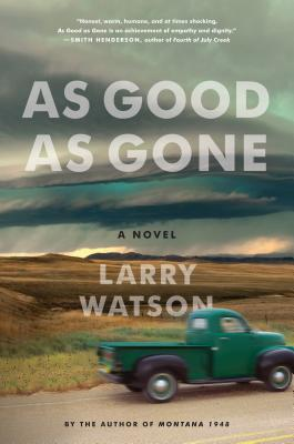 As Good as Gone Cover Image