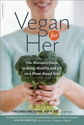 Vegan for Her Cover