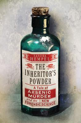 The Inheritor's Powder Cover