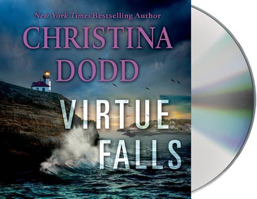 Virtue Falls: A Novel (The Virtue Falls Series #1) Cover Image