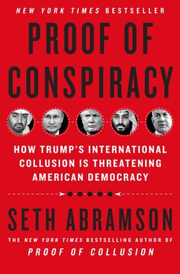 Proof of collusion how trump betrayed america book buy