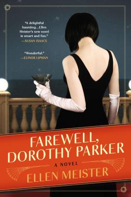 Farewell, Dorothy Parker Cover