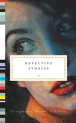 Detective Stories Cover