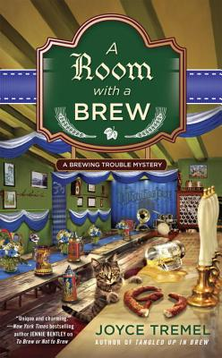A Room with a Brew Cover Image