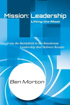 Mission: Leadership: Lifting the Mask Cover Image