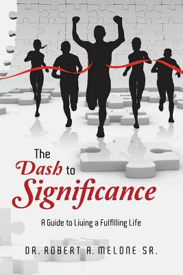The Dash to Significance Cover