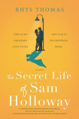 The Secret Life of Sam Holloway Cover Image