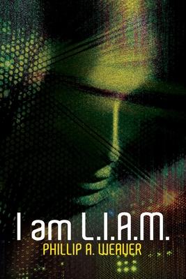 I am L.I.A.M. Cover Image