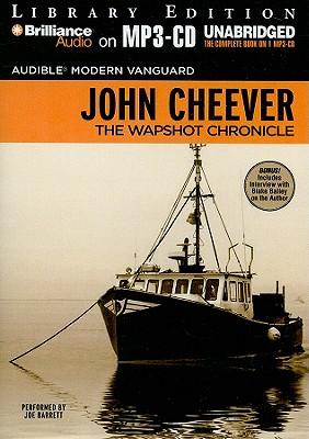 The Wapshot Chronicle Cover Image