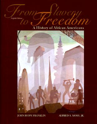 From Slavery to Freedom Cover