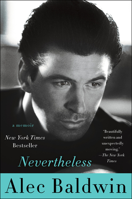 Nevertheless: A Memoir Cover Image