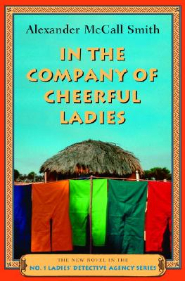 In the Company of Cheerful Ladies Cover