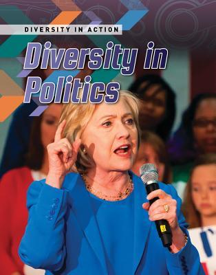 Diversity in Politics Cover Image