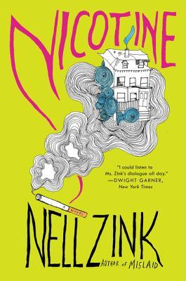 Nicotine: A Novel Cover Image