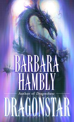 Dragonstar Cover Image
