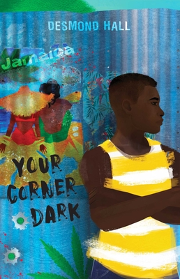 Your Corner Dark Cover Image