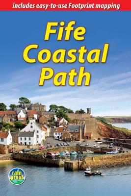 Fife Coastal Path (Rucksack Readers) Cover Image