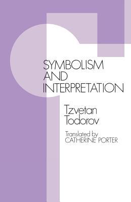 Symbolism and Interpretation Cover Image