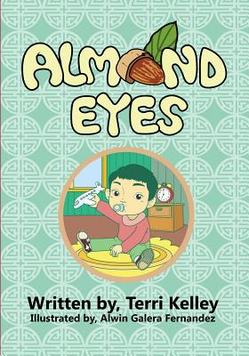 Almond Eyes Cover Image