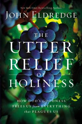 The Utter Relief of Holiness Cover