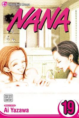 Nana, Vol. 19 Cover Image