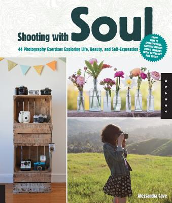 Shooting with Soul Cover