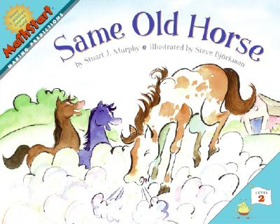 Same Old Horse Cover