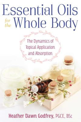 Cover for Essential Oils for the Whole Body