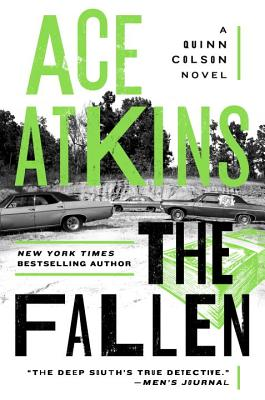The Fallen by Ace Atkins