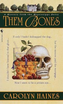 Cover for Them Bones