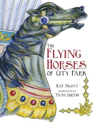 The Flying Horses of City Park Cover Image