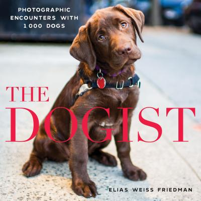 The Dogist: Photographic Encounters with 1,000 Dogs Cover Image